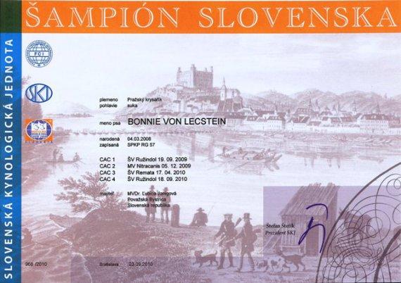 Šampión Slovenska